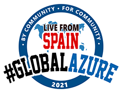 Global Azure Spain